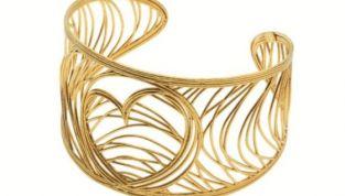 Stroili Oro per San Valentino 2013: la collezione Chic Embrace