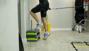 Come riconoscere un fisioterapista