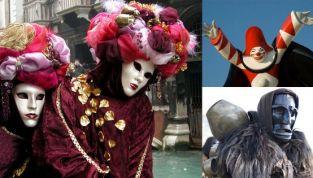 Carnevale 2013: date e programmi