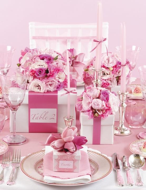 San Valentino apparecchiare tavola