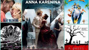 Film in uscita a febbraio 2013