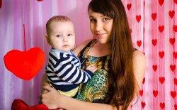San Valentino con i bambini