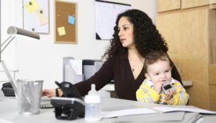 Le migliori 100 aziende per le mamme lavoratrici