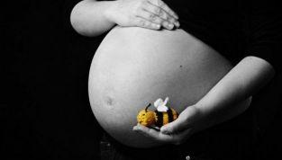 38° settimana di gravidanza