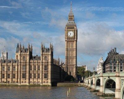 Soggiorni linguistici a Londra