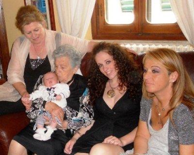 Nonne, mamme e figlie allo stesso tempo