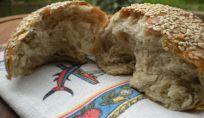 Panini di Cena: pane tradizionale messinese del giovedì santo
