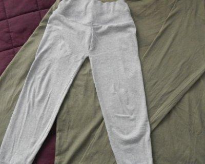 Pantaloni per bimbo fai da te