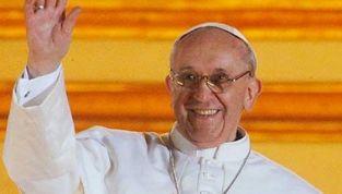 Habemus Papam! Il nuovo Papa è Jorge Mario Bergoglio