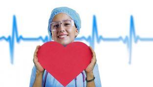 L'anemia fa male al cuore?