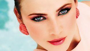 Pupa make up: collezione 50's Dream Primavera/Estate 2013