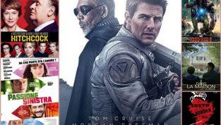 Film in uscita al cinema ad aprile 2013
