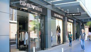 Collezione Armani Jeans P/E 2013