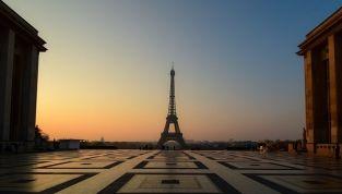 Parigi, città romantica per eccellenza
