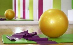 Esercizi di tonificazione con le fasce elastiche