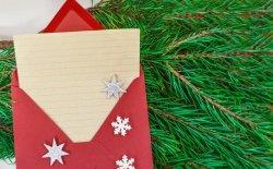Letterina per Babbo Natale: ecco come scriverla insieme ai tuoi bambini