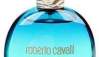 Acqua, il nuovo profumo per lei di Roberto Cavalli
