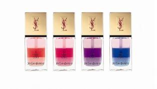 La Laque Couture Tie&Dye di Yves Saint Laurent