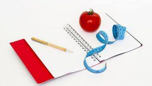 L'importanza del diario alimentare nella dieta