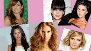 Scegliere il taglio di capelli in base alla forma del viso