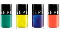 Color Hit: i nuovi smalti Sephora estate 2013