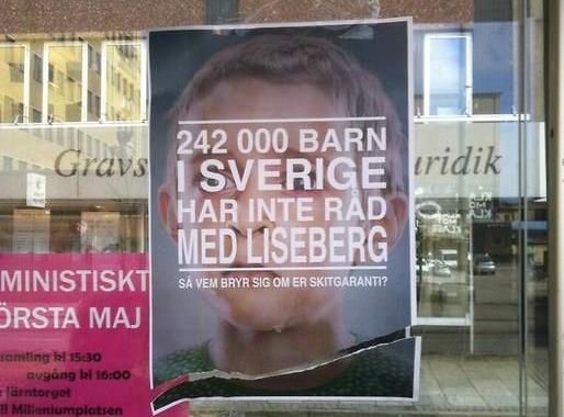 Pubblicità svedese