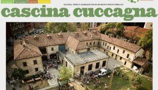Cascina Cuccagna: uno spazio agricolo culturale nel centro di Milano