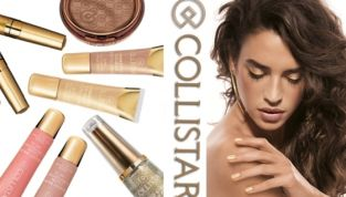 Bronze Look di Collistar