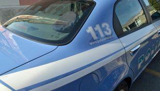 Genova: spara tre colpi di pistola all'amante per gelosia
