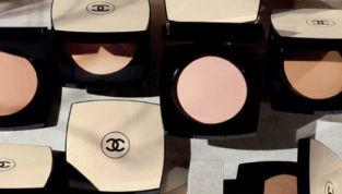 Les Beiges di Chanel: una cipria radiosa per pelli chiare
