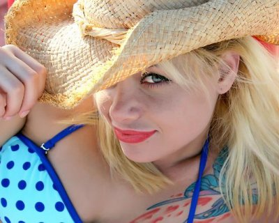 Costumi Da Bagno Bianchi 2014 : Costumi da bagno per l estate le tendenze