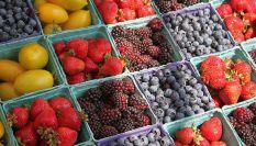 Spesa di Giugno: frutta e verdura di stagione da portare in tavola