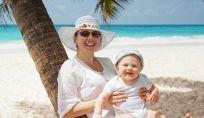 10 consigli utili per allattare in estate
