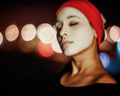 Maschere viso per coccolare la pelle