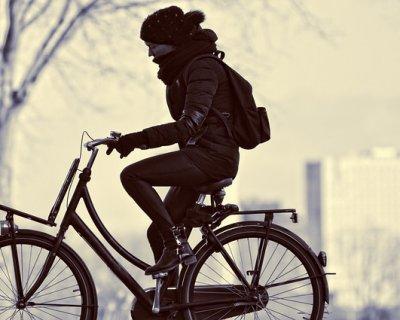 7 buoni motivi per andare a lavoro in bicicletta