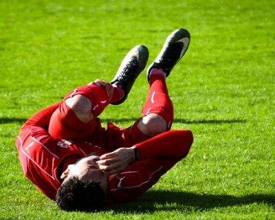 L'omeopatia come rimedio per piccoli incidenti sportivi