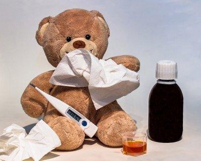 Come somministrare le medicine ai bambini