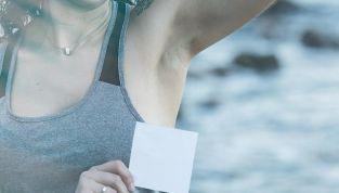 Deodoranti anti macchia