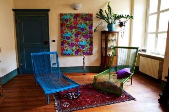 Oggetti di design creati con materiale riciclato for Oggetti design per casa