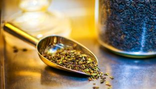 Prodotti beauty al tè verde