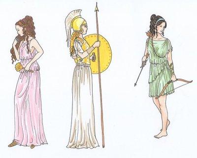 In ogni donna c'è una dea