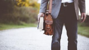 Get the Look Ronn Moss