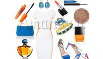 Look della settimana: white dress for ever