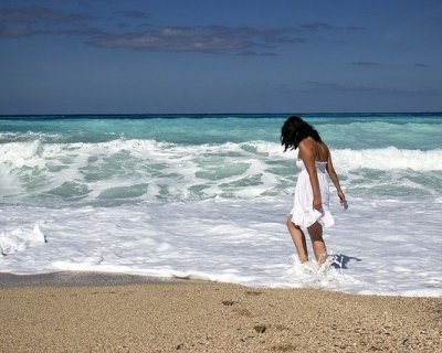 Sette modi per stare freschi in estate