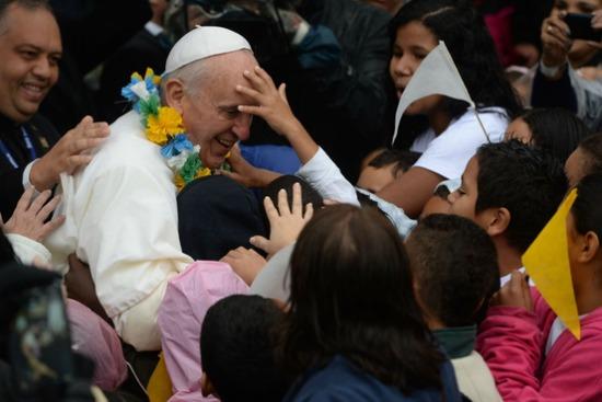 Papa e gay