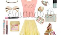 Look della settimana: pastel outfit