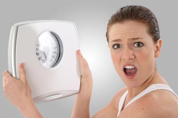 Motivi per cui la dieta ti rincorre