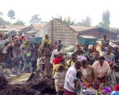 The Mission, il nuovo reality Rai sui profughi