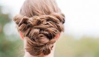 Come acconciare i capelli quando fa caldo