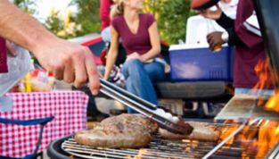 Barbecue party: tutto il necessario per una festa estiva